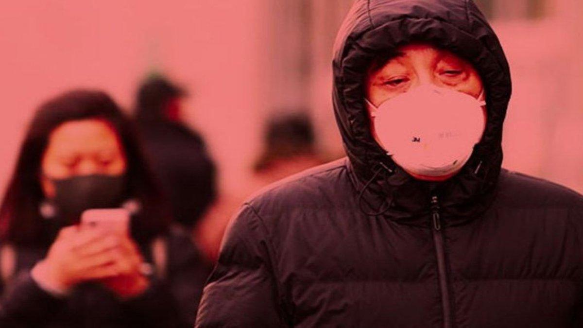 Koronavirüs stresiyle nasıl baş edebiliriz?