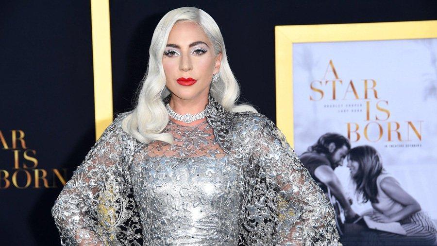 """Lady Gaga'dan salgınla mücadele konseri; """"Tek Dünya: Birlikte Evde"""""""