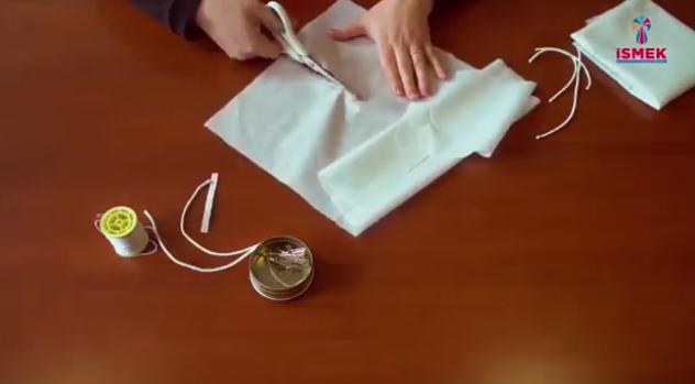 Evde nasıl maske yapılır?