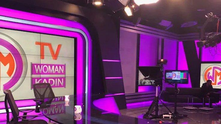 Woman TV'den çağrı ve açıklama