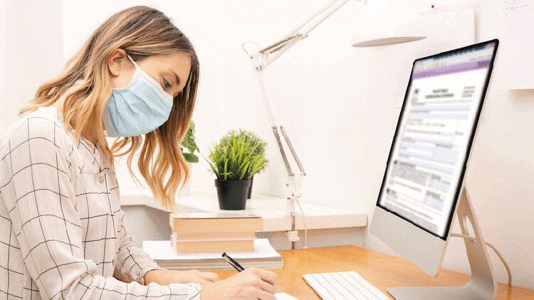 Çalışanların koronavirüs endişesi azaldı mı?