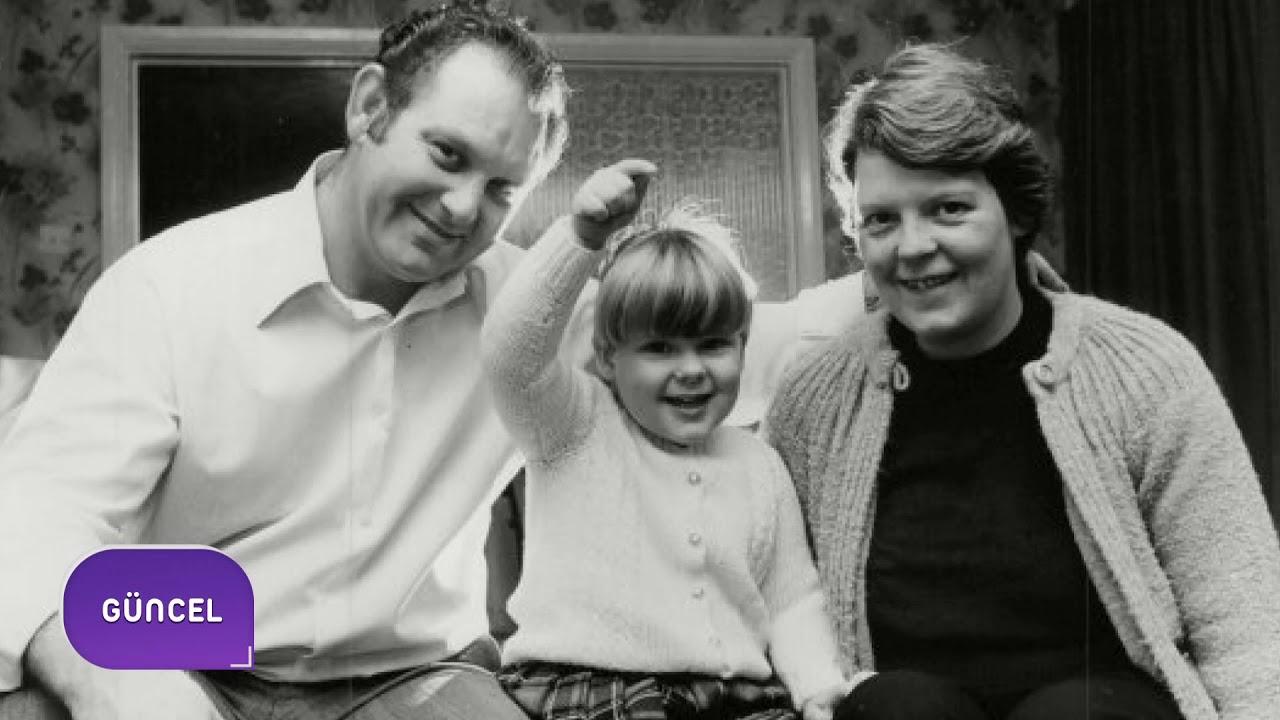 """Dünyanın ilk tüp bebeği Louise Brown, """"Anne"""" olmayı anlattı"""