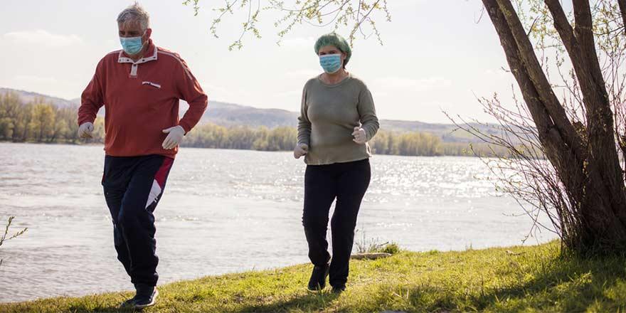 Fizik tedavi uzmanlarından 54 günlük kabusu sona eren 65 yaş üstüne kritik uyarılar