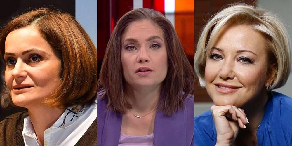 """Türkiye Kadın Dernekleri Federasyonu, kadınların hedef gösterilmesine tepki gösterdi: """"Yanınızdayız"""""""