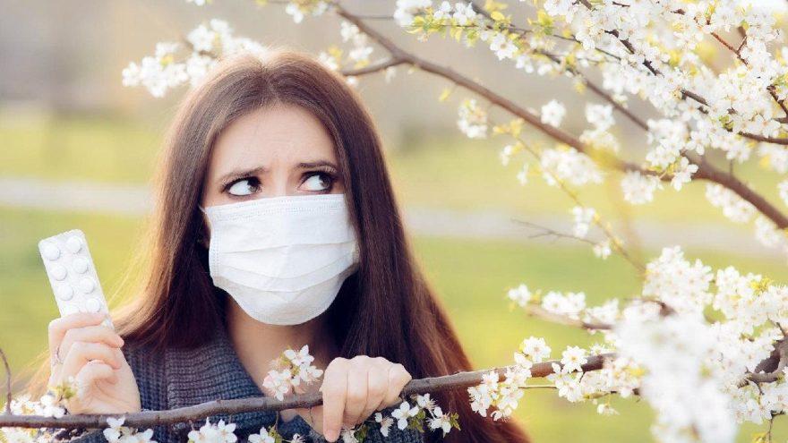 Alerji ve astım hastaları için zor dönem başladı: Bulaşma riski artıyor mu?
