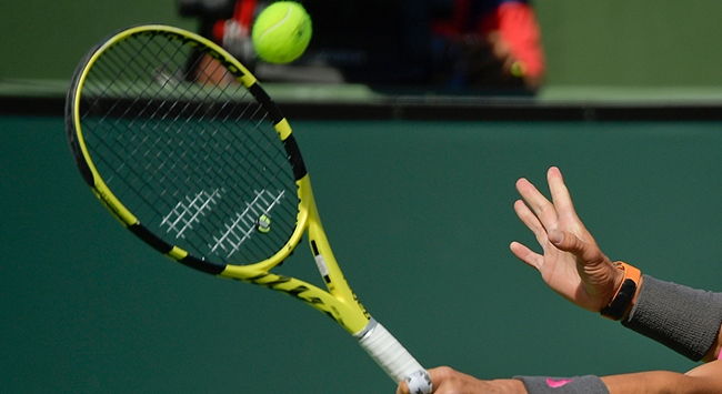 Saran Medya Kadınlar Tenis Turnuvası başlıyor!