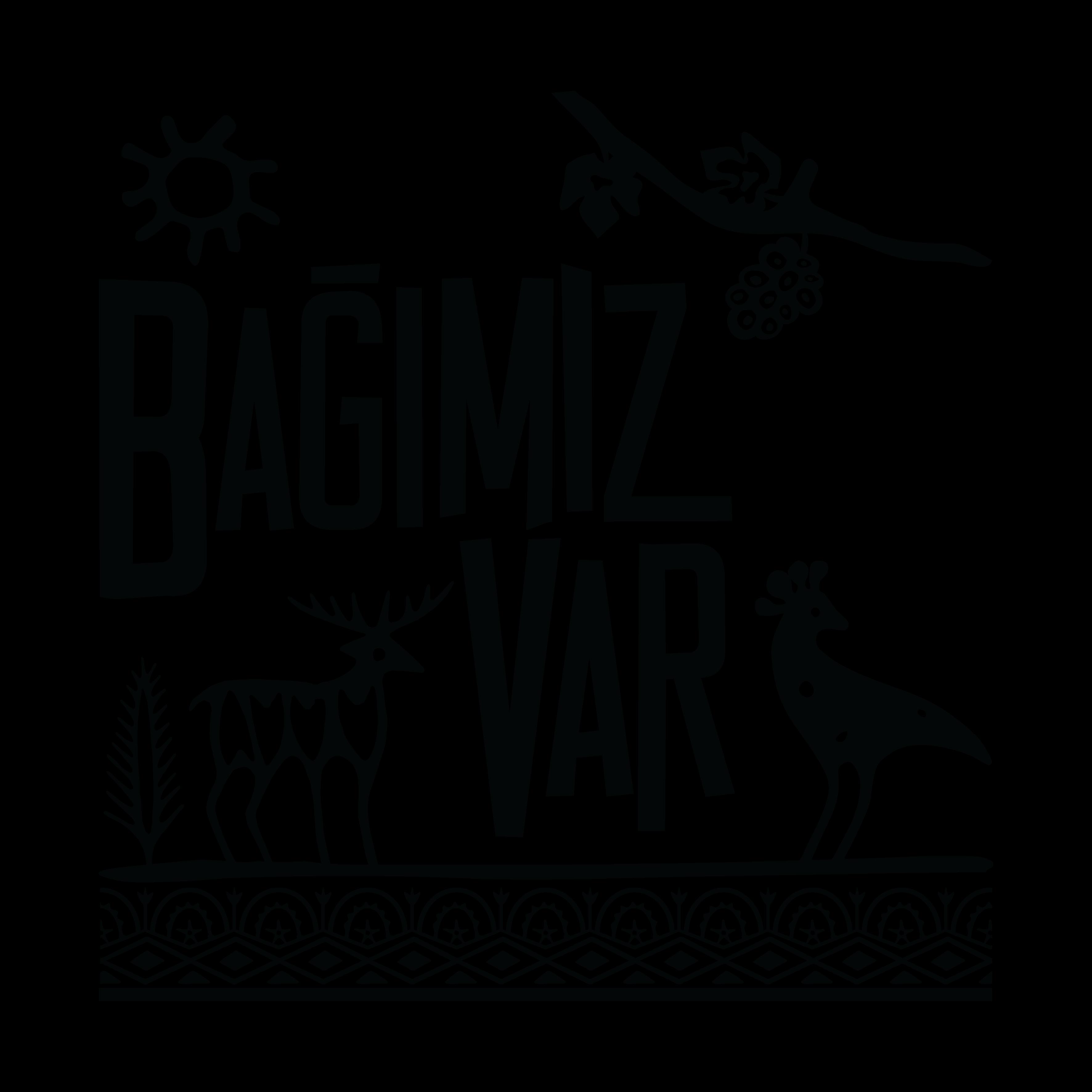 #Bağımızvar'dan Anadolu'nun Ozanları albümü