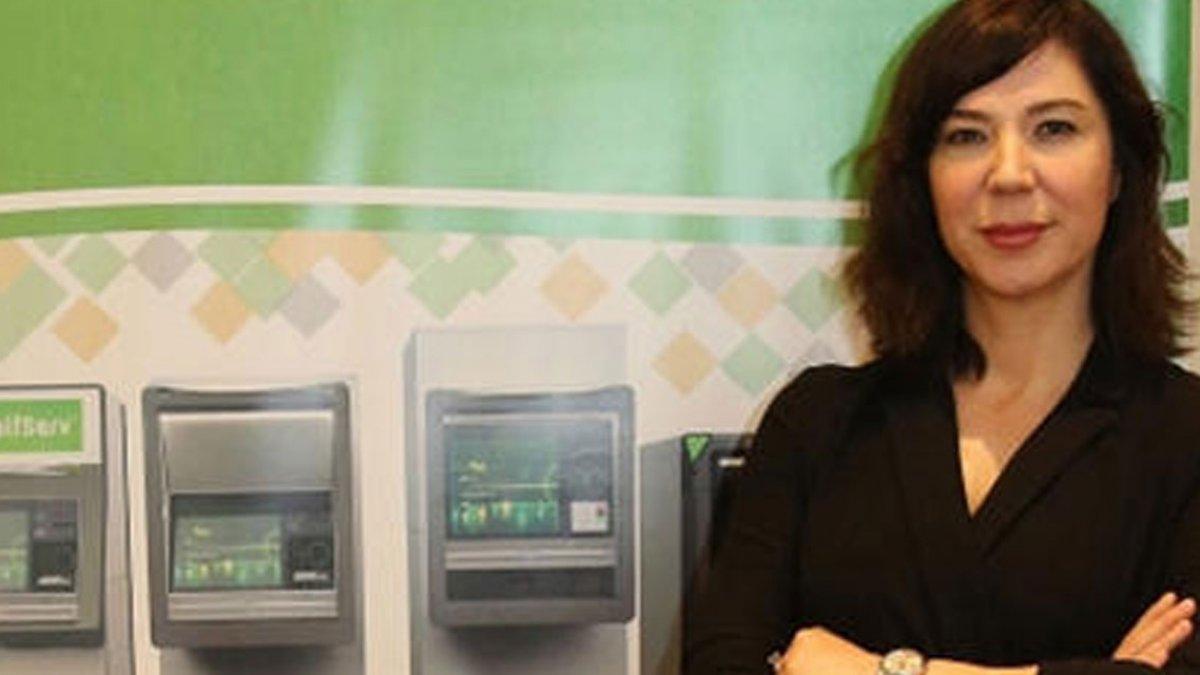 Teknoloji Devi Dell Türkiye'ye Kadın Müdür atadı