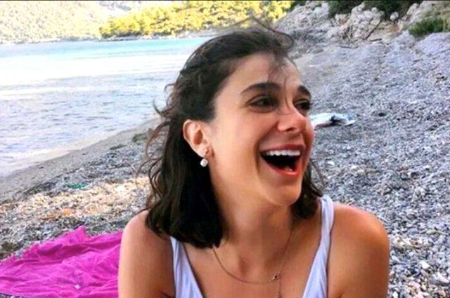 Kadınlar Pınar Gültekin için sokağa çıkıyor