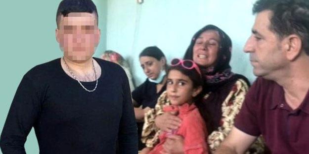 İ.E.'ye cinsel istismarda bulunarak ölümüne neden olan Musa Orhan tutuklandı