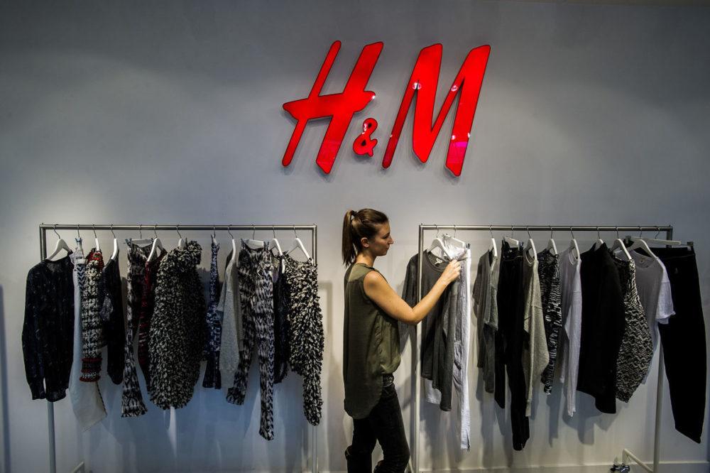 H&M'den geri dönüşümlü moda