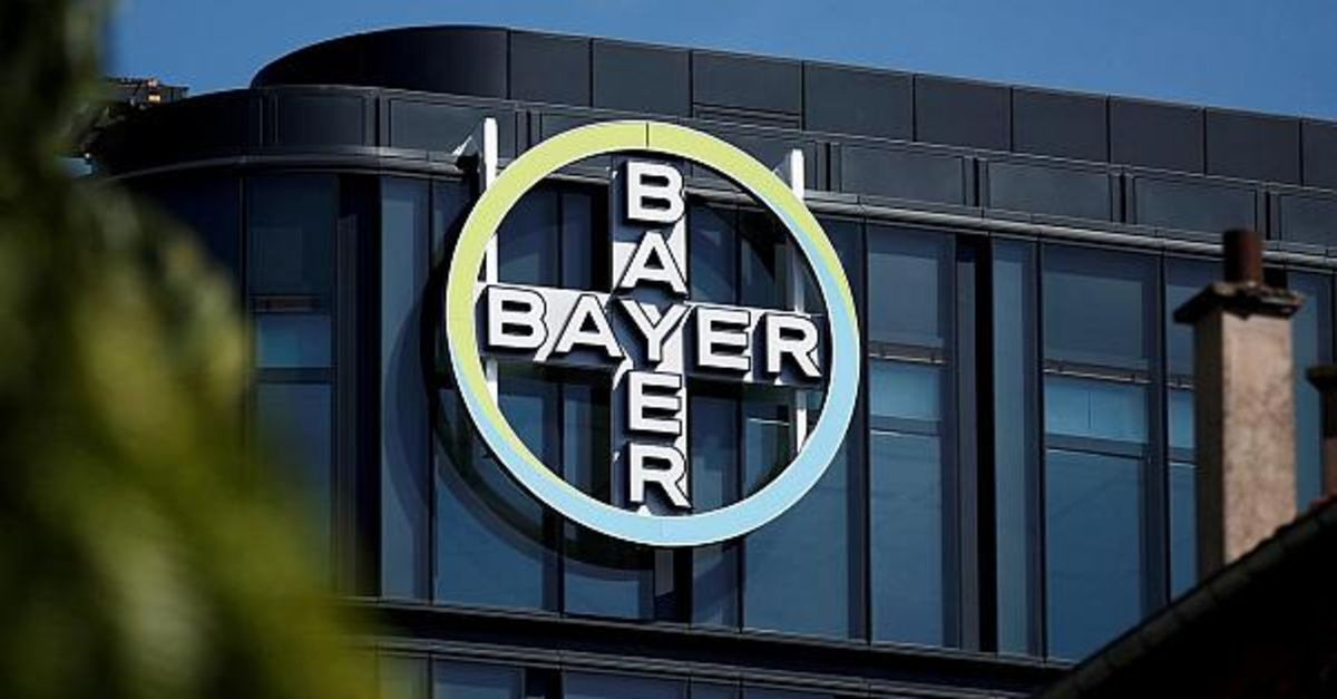 Bayer dünya çapında 100 milyon kadına yardım etmeyi hedefliyor!