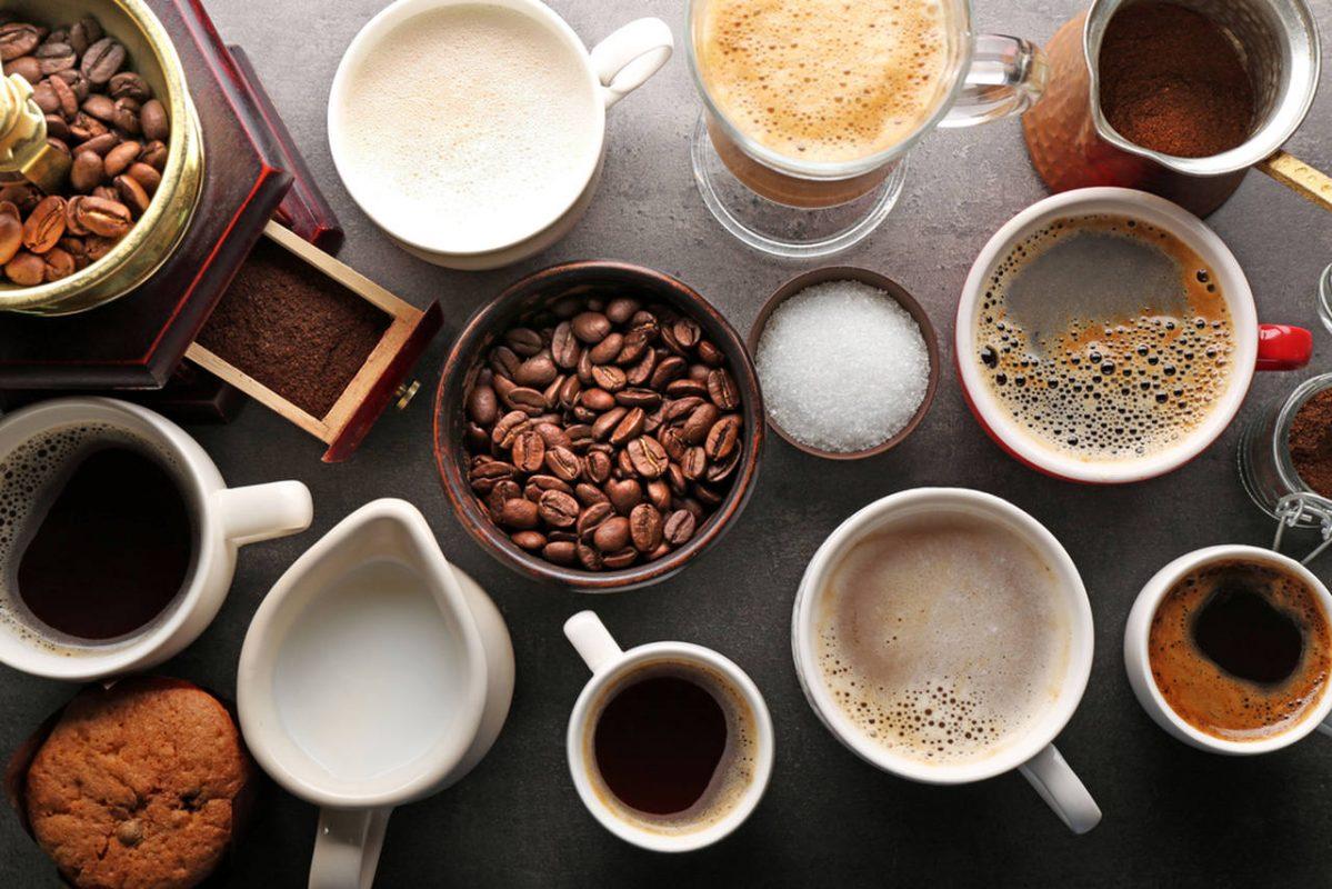 Kahvesinin lezzetiyle ün salmış ülkeler