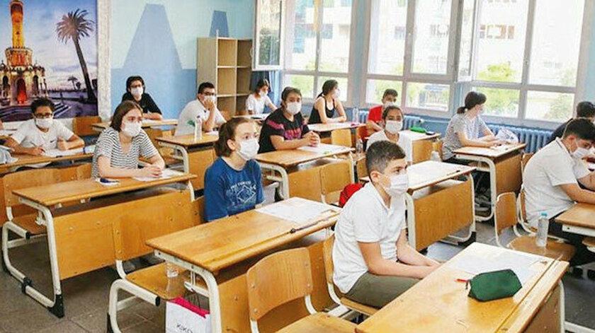 Pandemi döneminde okullarda alınması gereken önlemler