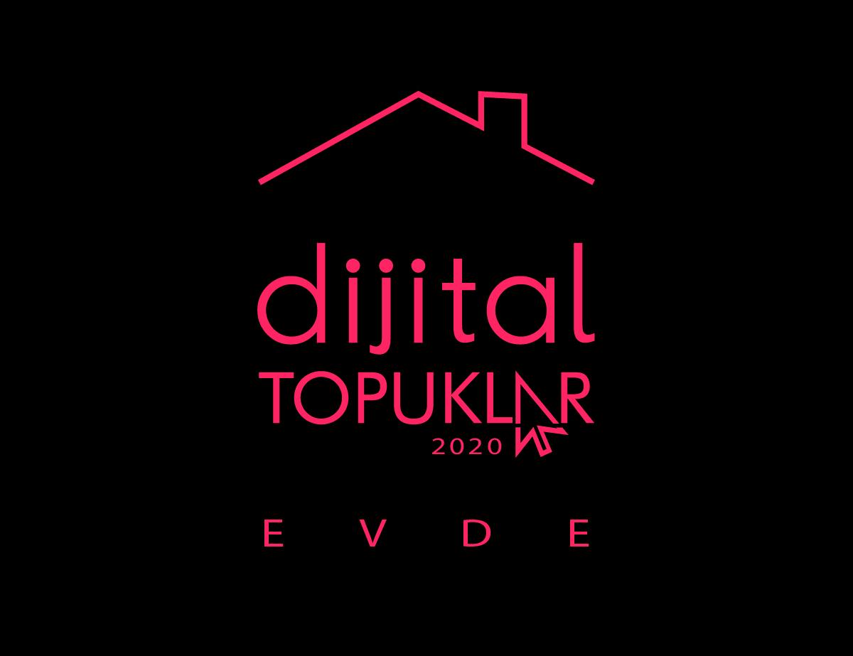 """Türkiye'nin İlk ve Tek Dijital Kadın Zirvesi Dijital Topuklar, """"Gücünü Gör"""" Temasıyla Bu Kez Evde!"""