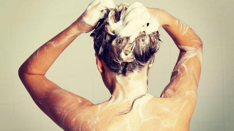 Evde doğal şampuan yapımı hem ekonomik hem sağlıklı!