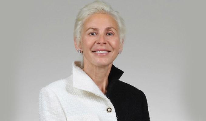 Finans dünyasının en güçlü kadınları listesinde bir Türk yönetici