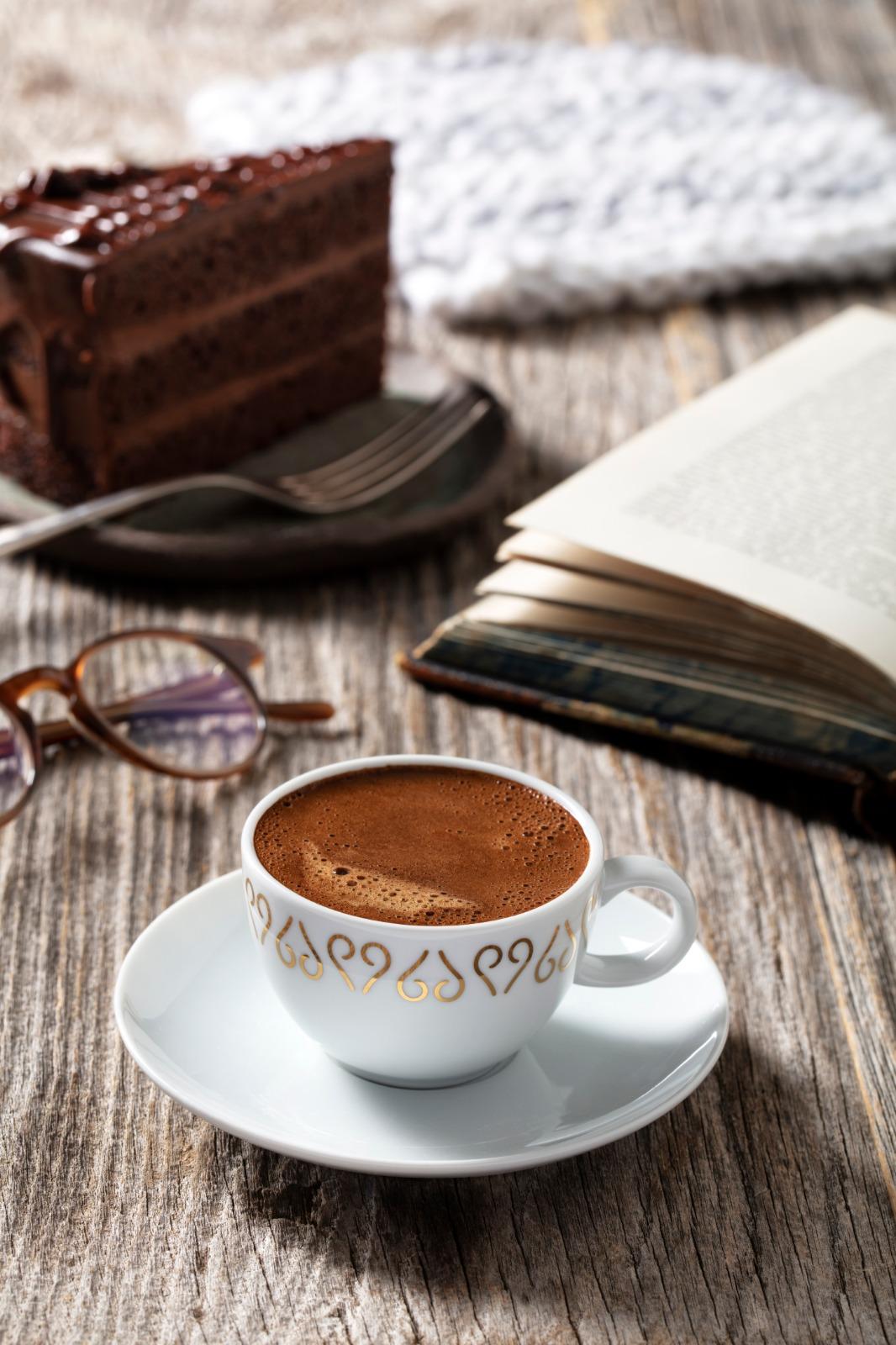 Arzum OKKA, Türk kahvesini dünyaya sevdirdi