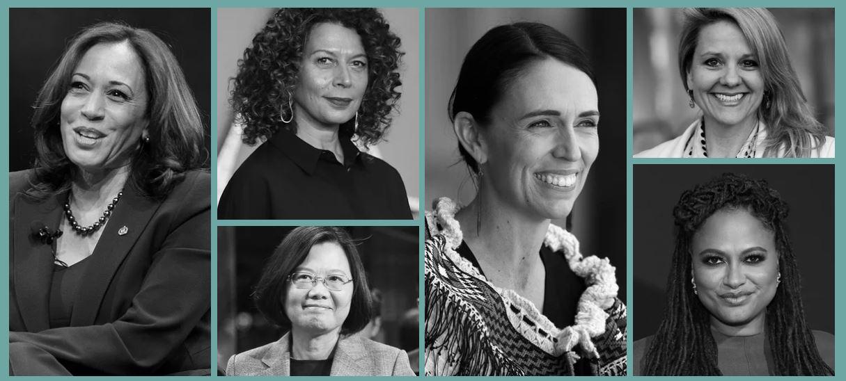 Forbes 100 Güçlü Kadın Listesine Siyaset ve Sağlık Damgası
