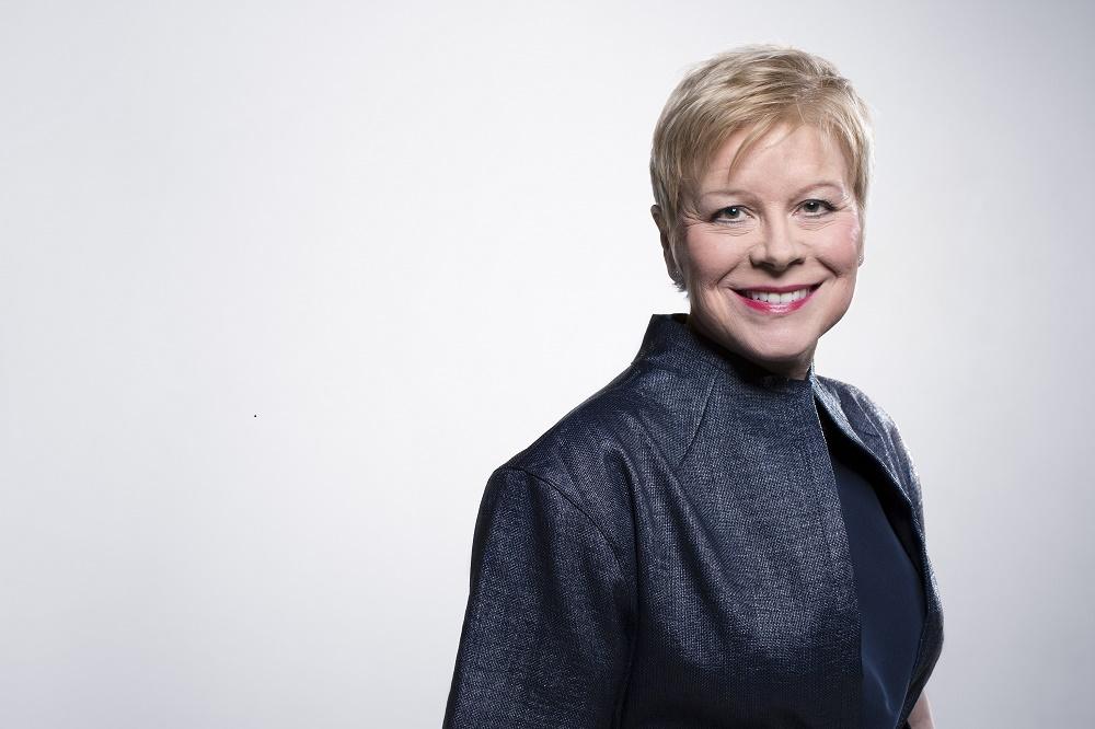 PEUGEOT markasının yeni CEO'su Linda Jackson!