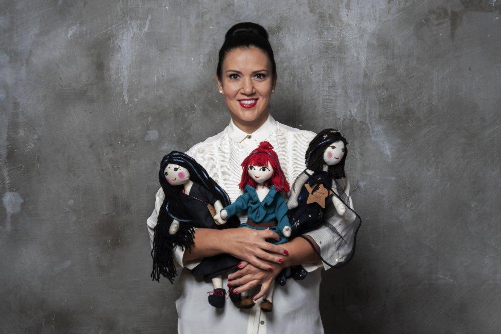 'Puduhepa ve Kız Kardeşleri''ne Yves Rocher Vakfı'ndan Toprağın Kadınları Ödülü!