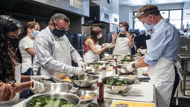 """İsrafsız mutfak için neler yapılmalı? """"Gıdanı Koru Mutfağı"""" etkinlikleri başlıyor!"""