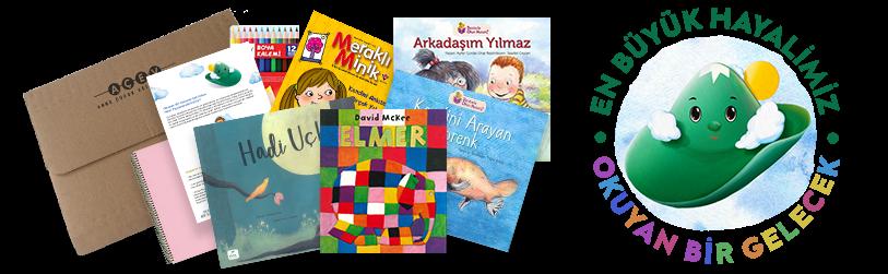Ünlü sanatçılar çocuklar için kitap okudu, Fazıl Say müzik yaptı