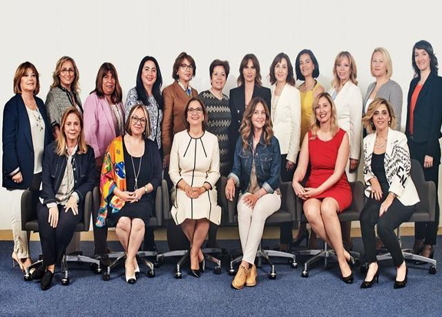 'Türkiye'nin en güçlü iş kadınları' başarı hikâyelerini anlattı