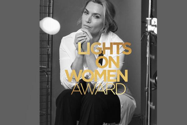 L'Oréal Paris kadın yönetmenleri Cannes'da onurlandırıyor