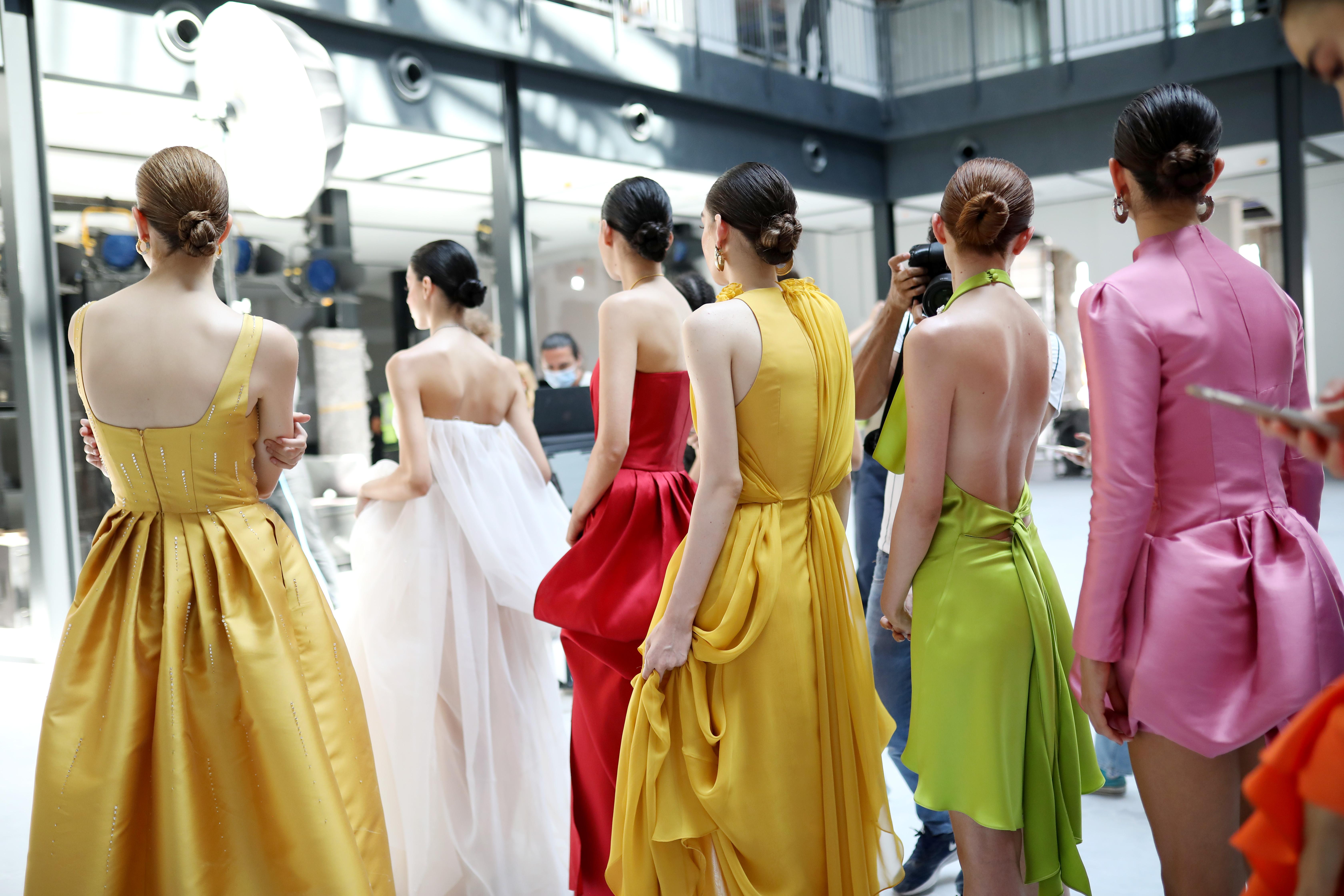 Fashion Week İstanbul için geri sayım başladı!