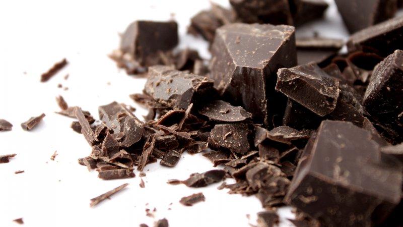 Bitter çikolatanın faydaları kansere karşı mucize etki yaratıyor!