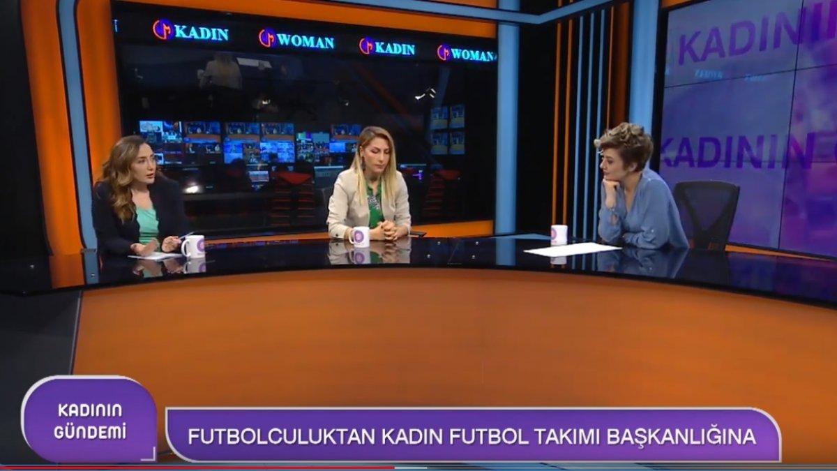 Kadınların Futbola Olan İlgisi Artıyor Mu?