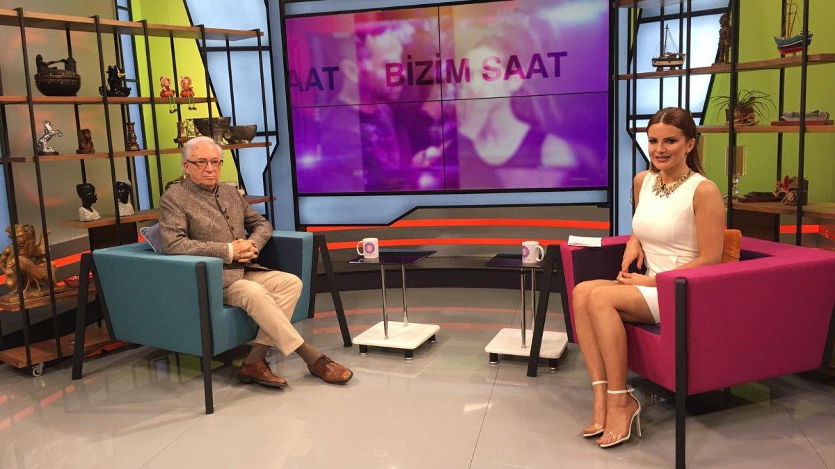 Yıldırım Mayruk'a göre Türk Kadınının Giyim Tarzı Nasıl?