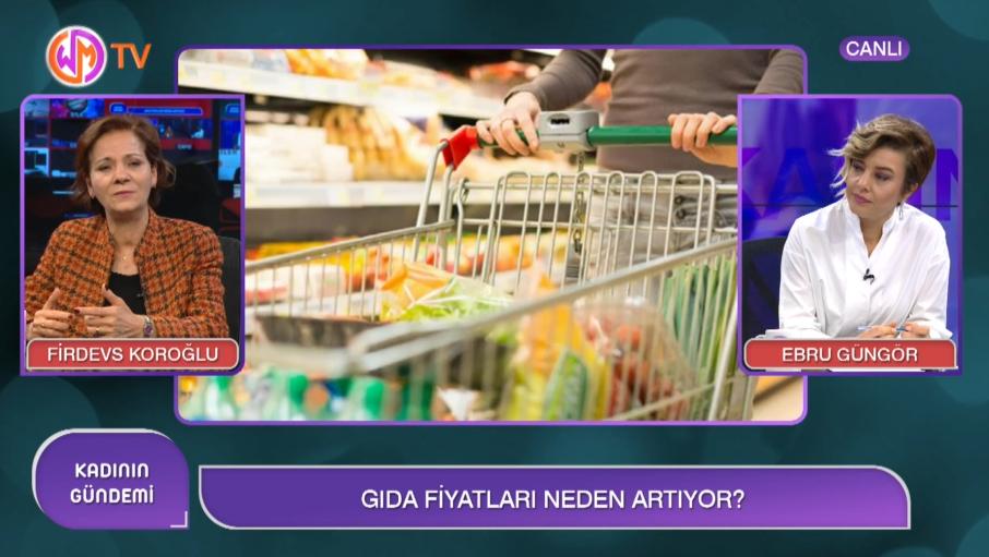 Gıda fiyatlarında son durum