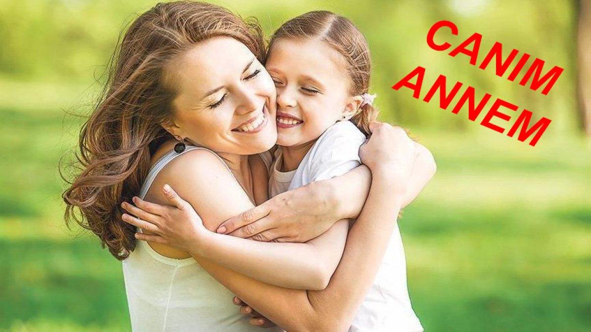 Annelerimizin günü kutlu olsun