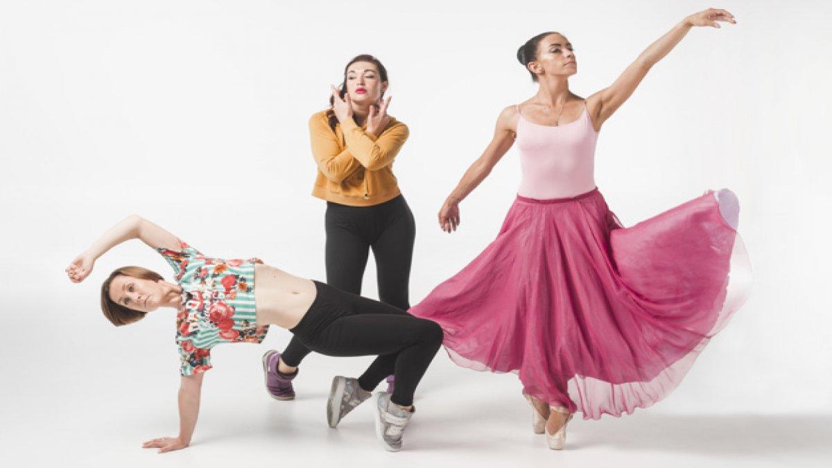 Peki Dans Hayatımızdaki Hangi Sorunların Önüne Geçiyor?