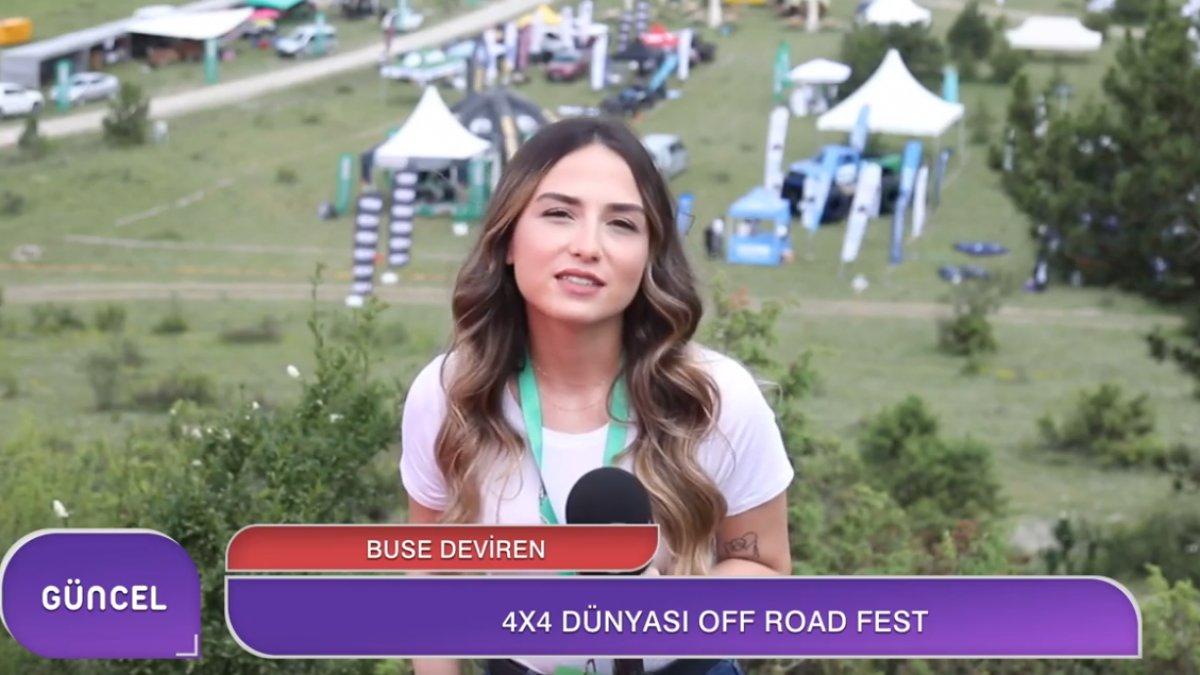 4x4 Dünyası Off-Road Festivali