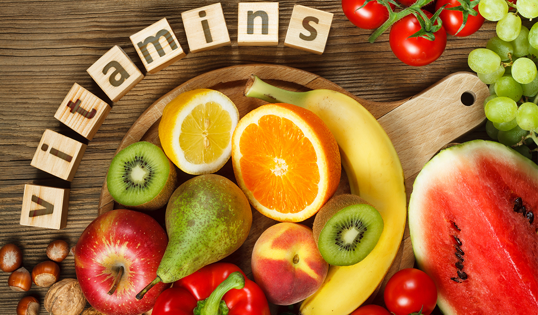 Hangi vitaminlerin eksik olduğunu nasıl öğrenebiliriz?