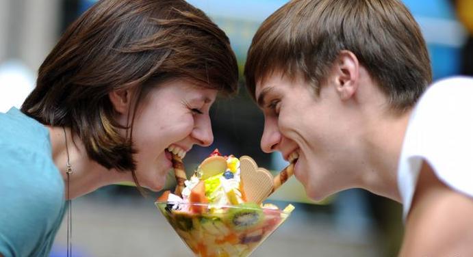 Mutluluk veren yiyecekler nelerdir?