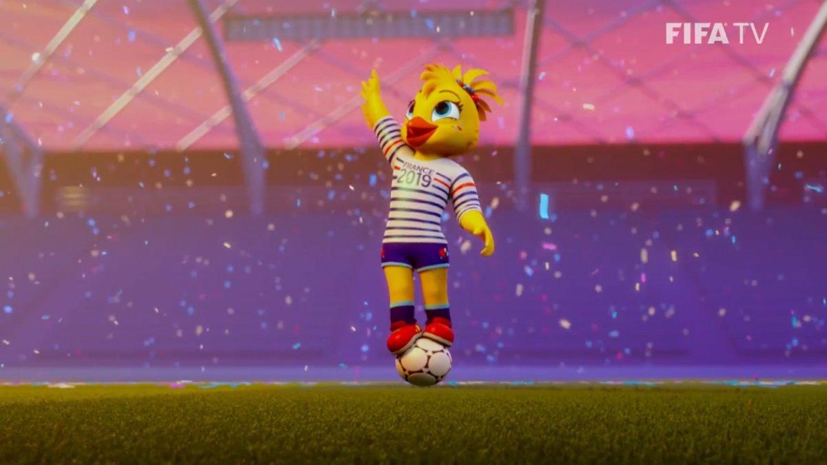 FIFA Kadınlar Dünya Kupası'nda ilk Finalisti Amerika