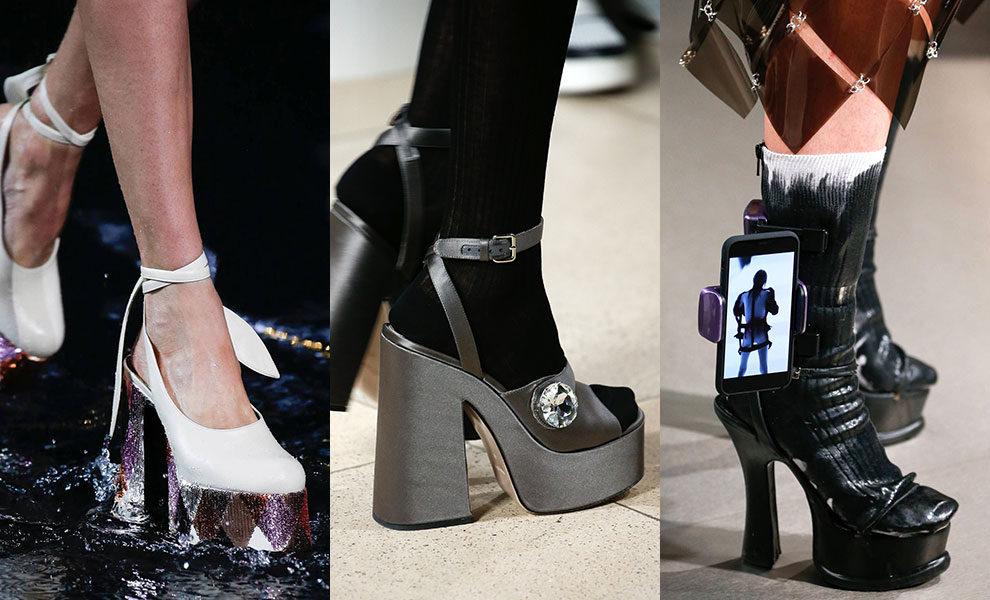 2019 yaz en iyi kadın ayakkabı trendleri