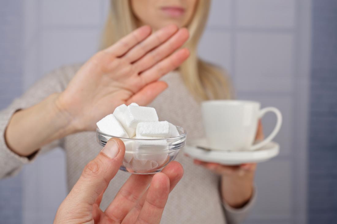 Şeker Neden Zararlı?