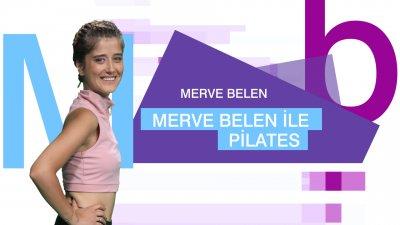 Merve Belen İle Pilates